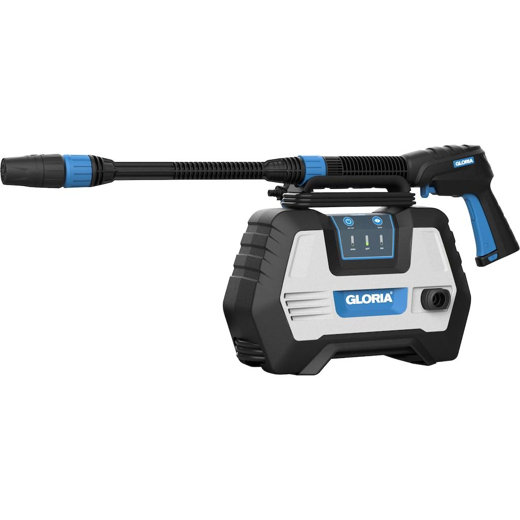 Gloria Hochdruckreiniger »MultiJet 230 V«