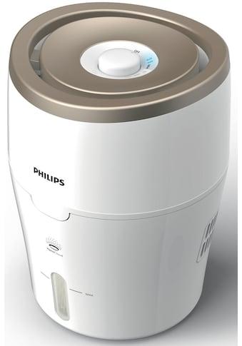 Philips Luftbefeuchter »HU4811/10 2000 Series«, mit NanoCloud-Technologie, für Babys... kaufen