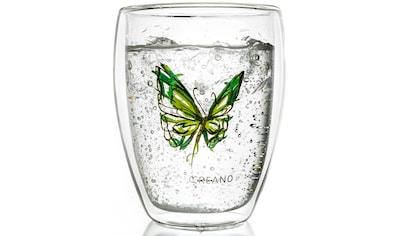 Creano Thermoglas »Colourfly«, (1 tlg.) kaufen