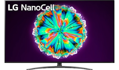 "LG LED-Fernseher »65NANO917NA«, 164 cm/65 "", 4K Ultra HD, Smart-TV kaufen"