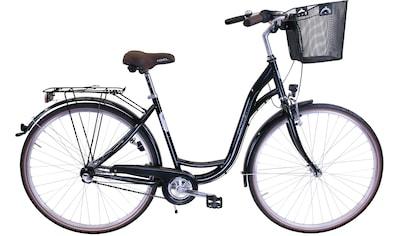 FASHION LINE Cityrad 3 Gang Shimano NEXUS Schaltwerk, Nabenschaltung kaufen