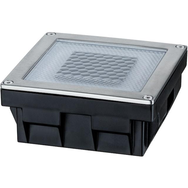 Paulmann,LED Einbauleuchte»Cube«,