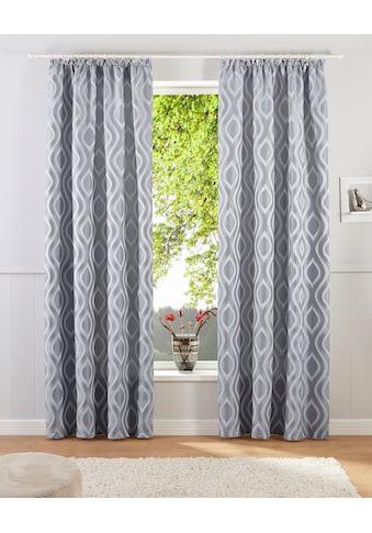 my home Vorhang »Graz« kaufen