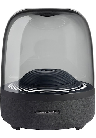 Harman/Kardon »Aura Studio 3« Bluetooth - Lautsprecher (Bluetooth, A2DP Bluetooth, AVRCP Bluetooth, 130 Watt) kaufen