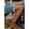 Freeman T. Porter Bermudas »BELIXA«, in cooler Vintage-Waschung