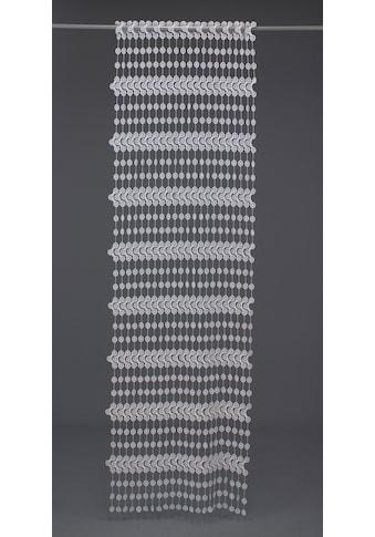 Fadenvorhang nach Maß, »Nuala«, VHG, Kräuselband 1 Stück kaufen