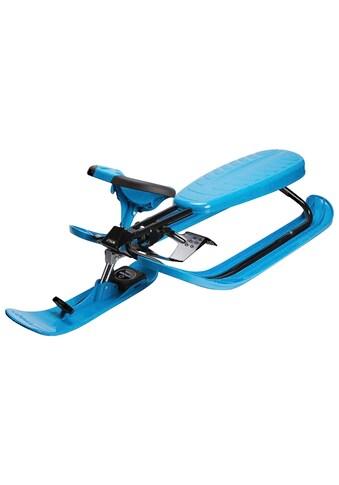STIGA Sports Skibob »Snow Racer Color Blue«, Metallrahmen kaufen