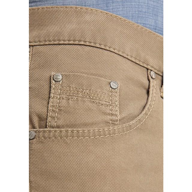 Pioneer Authentic Jeans 5-Pocket-Hose »Rando«