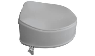 ADOB WC-Sitz »Dalia Plus«, für bequemes Sitzen und Aufstehen kaufen