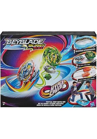 """Hasbro Spieltisch """"Beyblade Battleset Hypersphere Vertical"""" (Set) kaufen"""