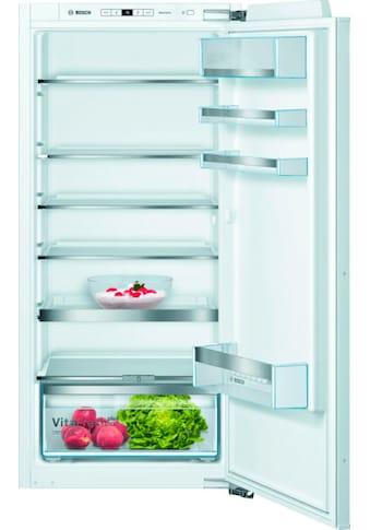 BOSCH Einbaukühlschrank »KIR41ADD0«, KIR41ADD0, 122,1 cm hoch, 55,8 cm breit kaufen