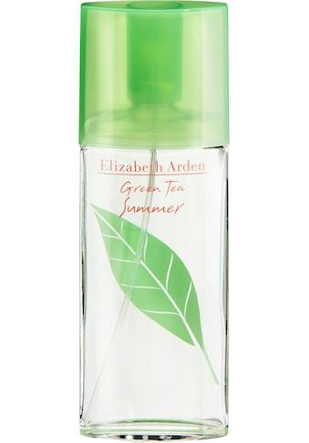 """Elizabeth Arden Eau de Toilette """"Green Tea Summer"""" kaufen"""