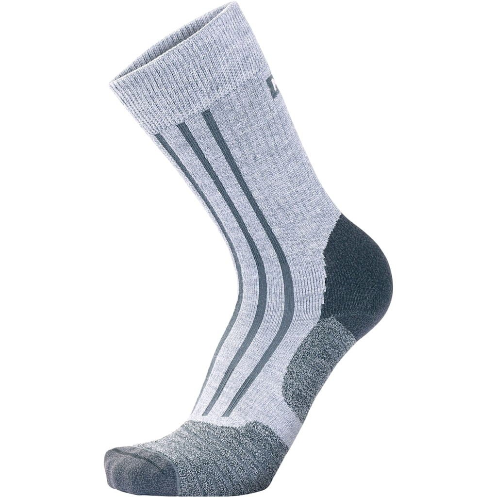 Meindl Socken »MT6«, hellgrau