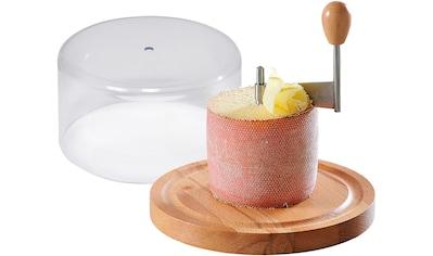 KESPER for kitchen & home Käsebrett, mit Haube kaufen