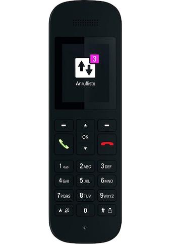 Telekom Schnurloses DECT-Telefon »Speedphone 12«, (Mobilteile: 1) kaufen