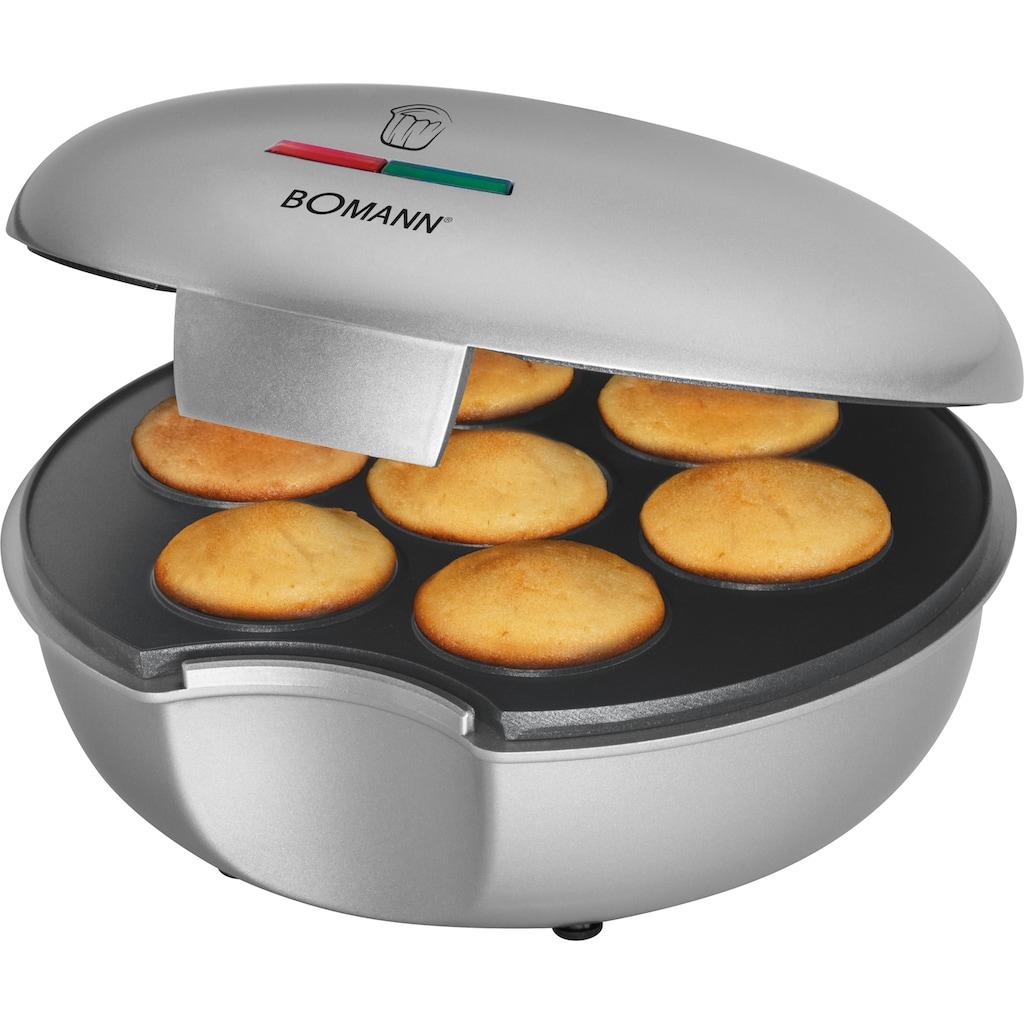 BOMANN Muffin-Maker »MM 5020 CB«, 900 W