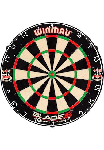Winmau Dartscheibe »Blade 5« kaufen