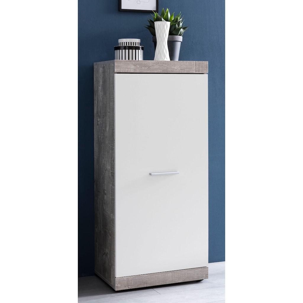 Wilmes Stauraumschrank »MOVE«, Höhe 114,5 cm