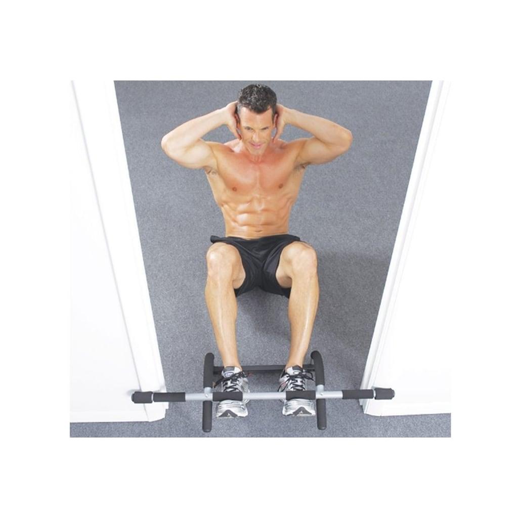 Iron Gym Türreck »IRON GYM«