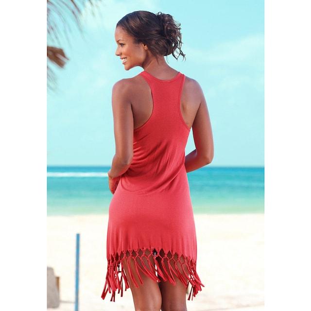 Beachtime Longshirt