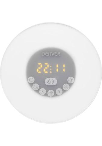 Denver Radio »CRLB-400«, (Bluetooth FM-Tuner 6 W) kaufen