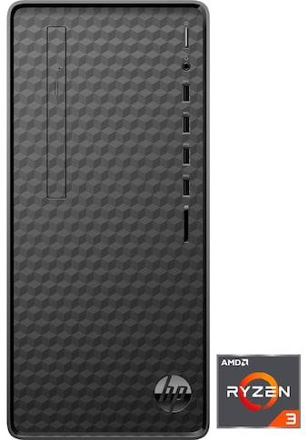 HP »M01 - F0200ng« PC (AMD, Ryzen 3, Radeon Vega 3, Luftkühlung) kaufen
