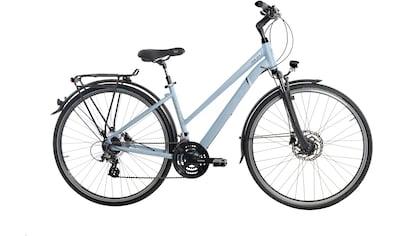 SIGN Trekkingrad 24 Gang Shimano ALTUS RD - M310 Schaltwerk kaufen