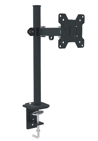 Opticum Red »AX Pixel Single TV Tischalterung ,Monitorhalterung« TV - Wandhalterung, bis 27 Zoll kaufen