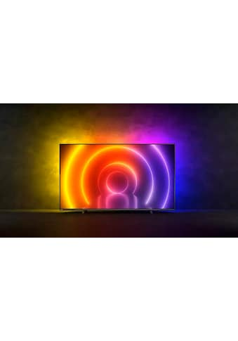 """Philips LED-Fernseher »55PUS8106/12«, 139 cm/55 """", 4K Ultra HD, Android TV-Smart-TV,... kaufen"""