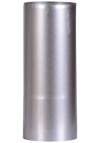 FIREFIX Ofenrohr feueraluminiert, ø 110 mm, 250 mm lang kaufen