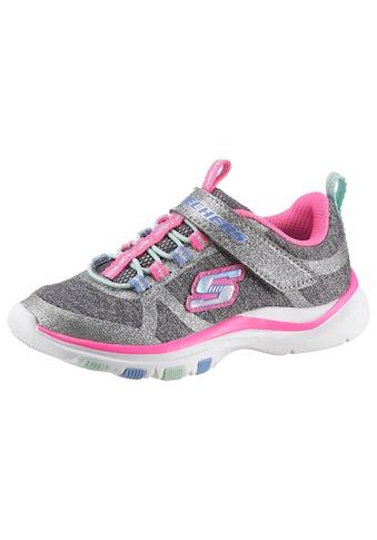 Skechers Kids Sneaker »Trainer Lite Jazzy Jumper« kaufen
