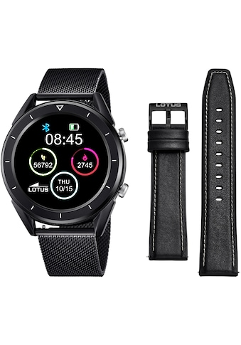 Lotus Smartime, 50007/1 Smartwatch kaufen