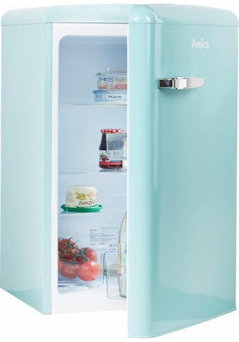 Amica Table Top Kühlschrank, VKS 15622 T, 86 cm hoch, 55 cm breit kaufen