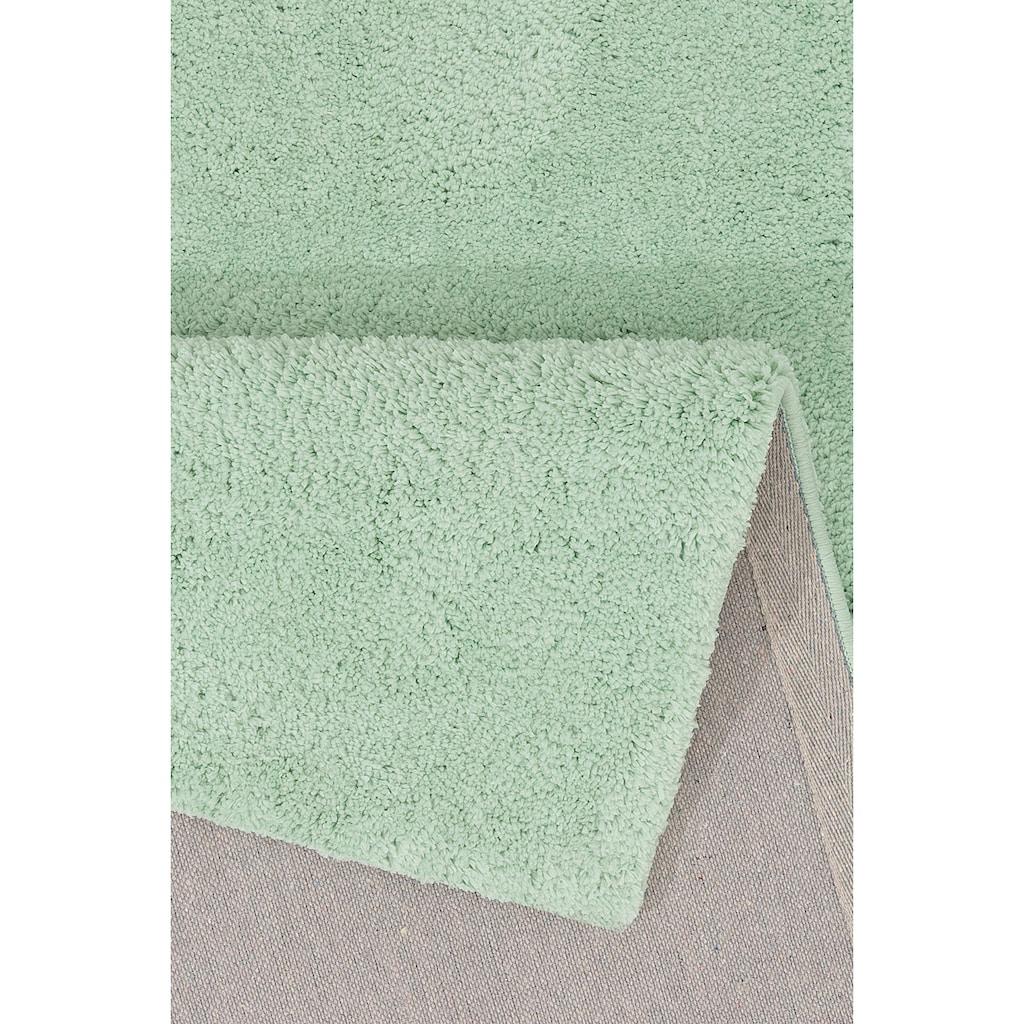 andas Läufer »Taruk«, rechteckig, 20 mm Höhe, Pastell-Farben