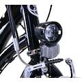 FASHION LINE Cityrad, 6 Gang, Shimano, TOURNEY TY 300 Schaltwerk, Kettenschaltung