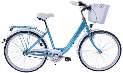 Performance Cityrad 3 Gang Shimano NEXUS Schaltwerk, Nabenschaltung kaufen