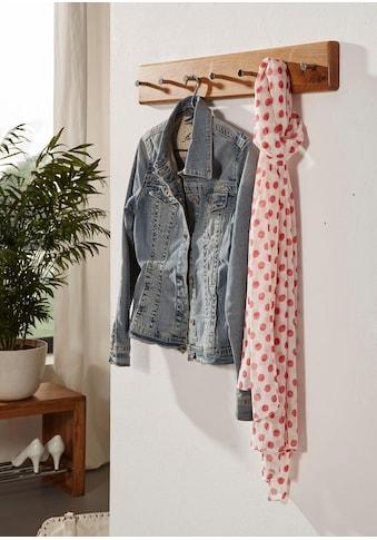 Premium collection by Home affaire Garderobenleiste kaufen