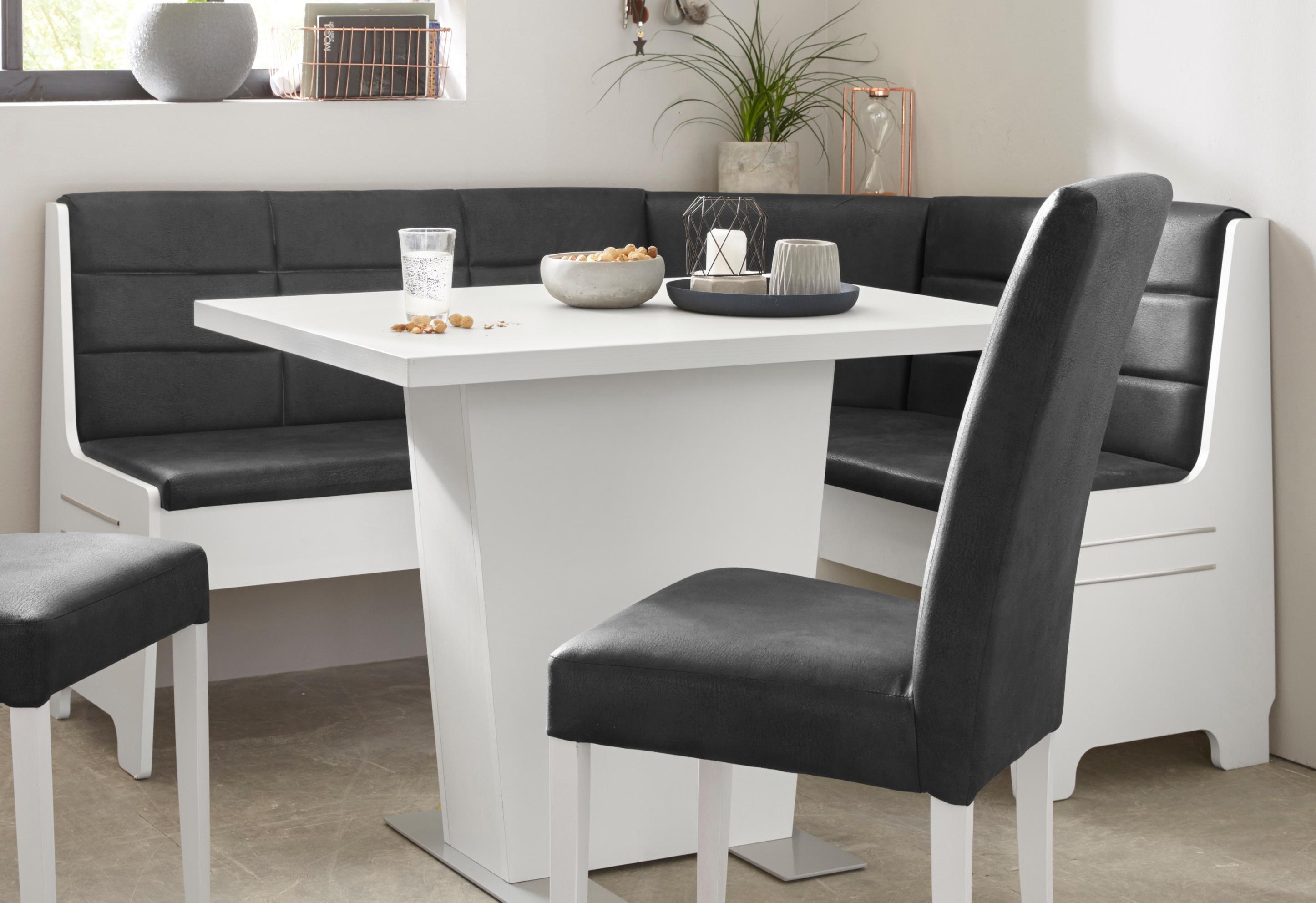 Eckbank »Carola« | Küche und Esszimmer > Sitzbänke | QUELLE