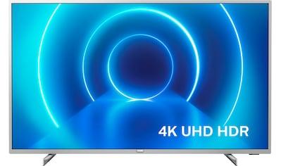 Philips 43PUS7555 LED - Fernseher (108 cm / (43 Zoll), 4K Ultra HD, Smart - TV kaufen