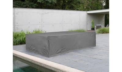 KONIFERA Gartenmöbel-Schutzhülle, LxBxH: 220x145x120 cm kaufen