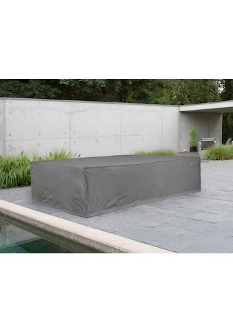 KONIFERA Gartenmöbel-Schutzhülle »Monaco«, (L/B/H) 220x145x120 cm kaufen