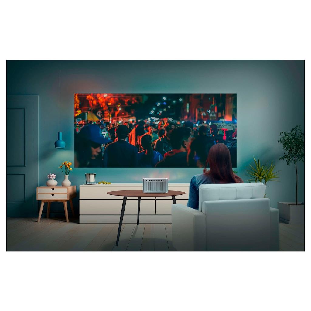 Philips Beamer »Screeneo S6«, (150000:1)