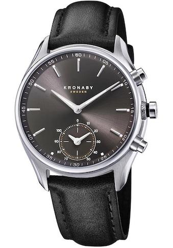 KRONABY Sekel, S0718/1 Smartwatch kaufen