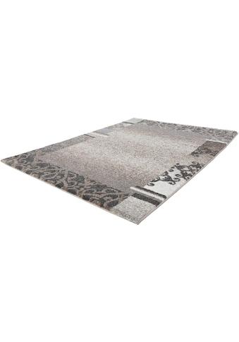 Obsession Teppich »My Copacabana 362«, rechteckig, 16 mm Höhe, Ornamente, mit Bordüre,... kaufen