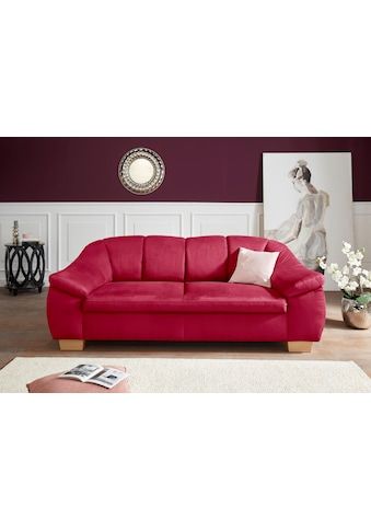 sit&more 3-Sitzer, mit Federkern kaufen