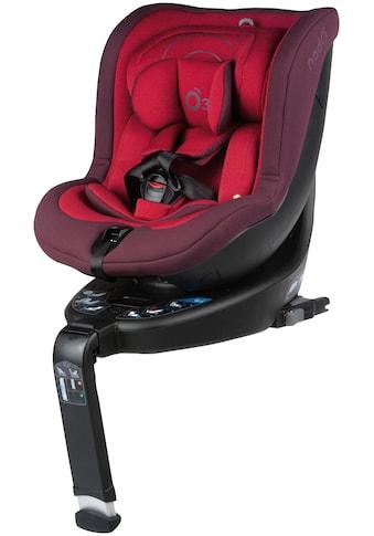 be cool Autokindersitz »O3 Lite«, Klasse 0 / I (bis 18 kg), Für Kinder zwischen 0 und 4 Jahren kaufen