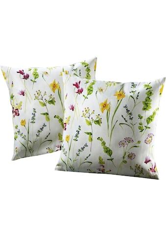 Kissenhüllen, »Streublümchen«, Dohle&Menk kaufen