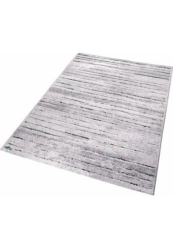 Teppich, »Woodland«, Wecon home, rechteckig, Höhe 13 mm, maschinell gewebt kaufen
