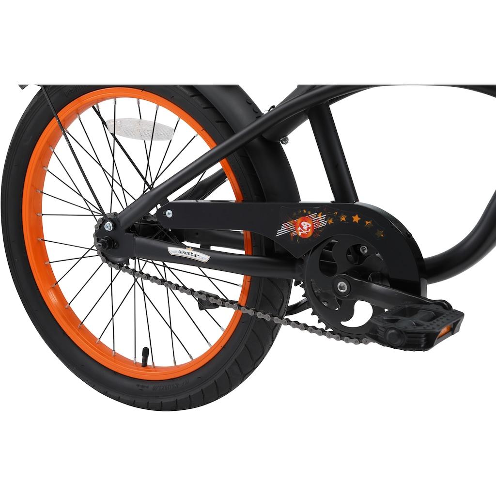 Bikestar Jugendfahrrad