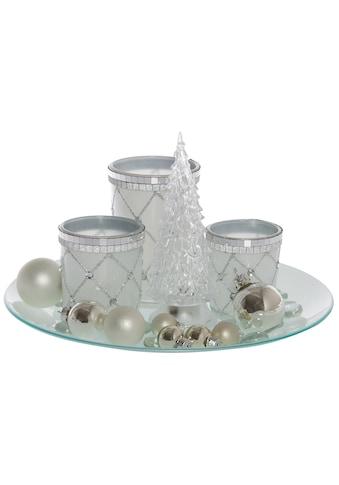 Teelichthalter »Solares« (Set, 5 Stück) kaufen